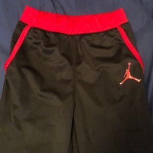 Boys XL Air Jordan Pants/Bottoms